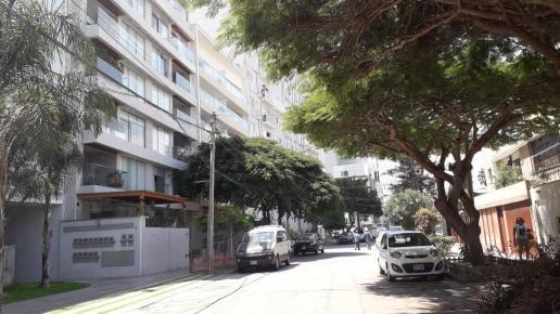 VENTA DE DEPARTAMENTO EN EXCLUSIVA ZONA DE BARRANCO