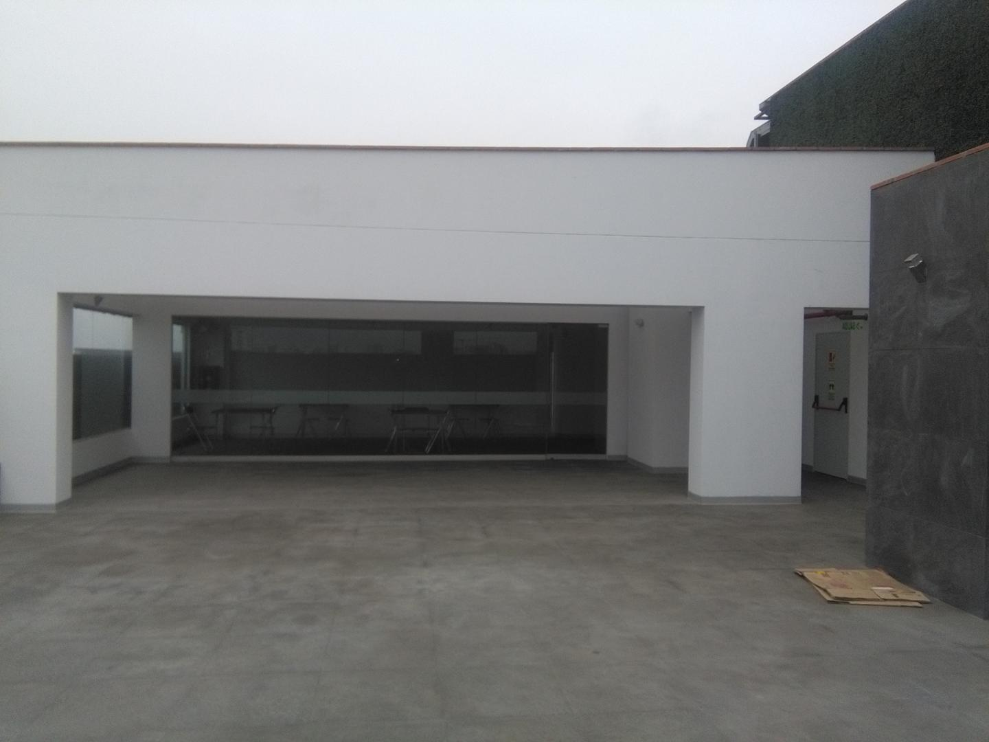 Local industrial en Venta Miraflores, Lima