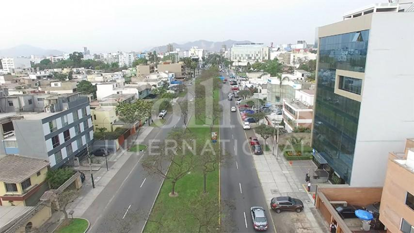 Local comercial en Venta Av. Guardia Civil , San Isidro, Lima