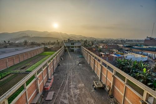 Local industrial en Venta Comas, Lima
