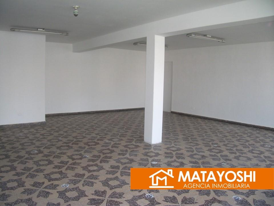 VENDO LOCAL COMERCIAL EN 2DO PISO AV PACASMAYO CDRA 8
