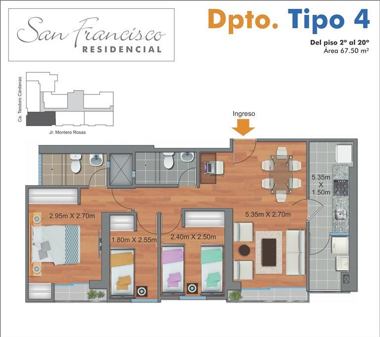 Tipo 4