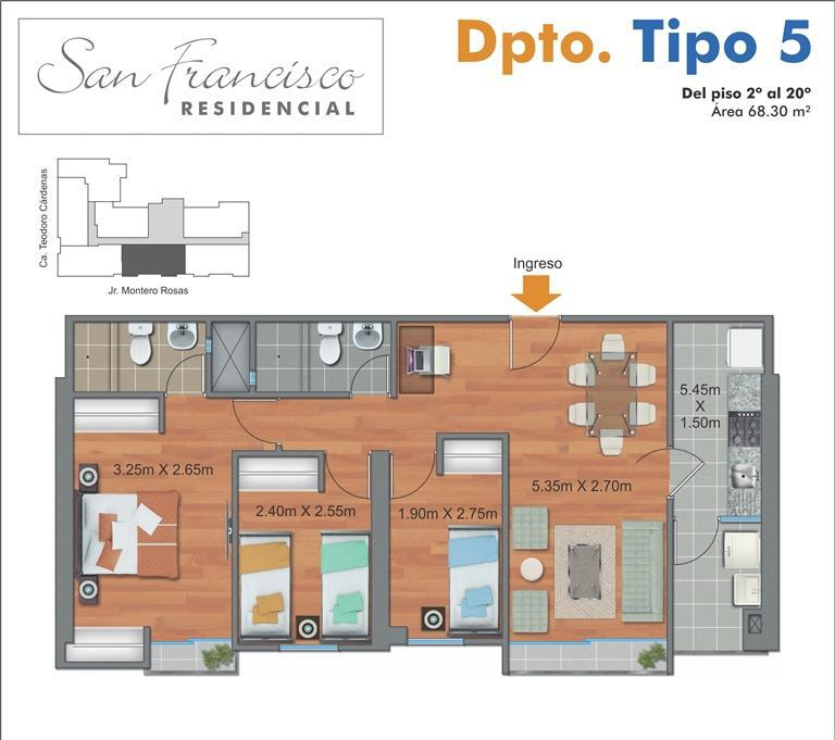 Tipo 5