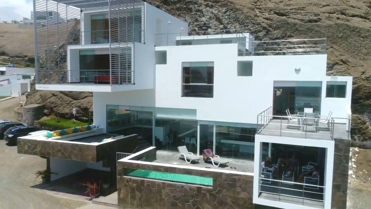 VENDO EXCLUSIVA CASA PLAYA MISTERIO
