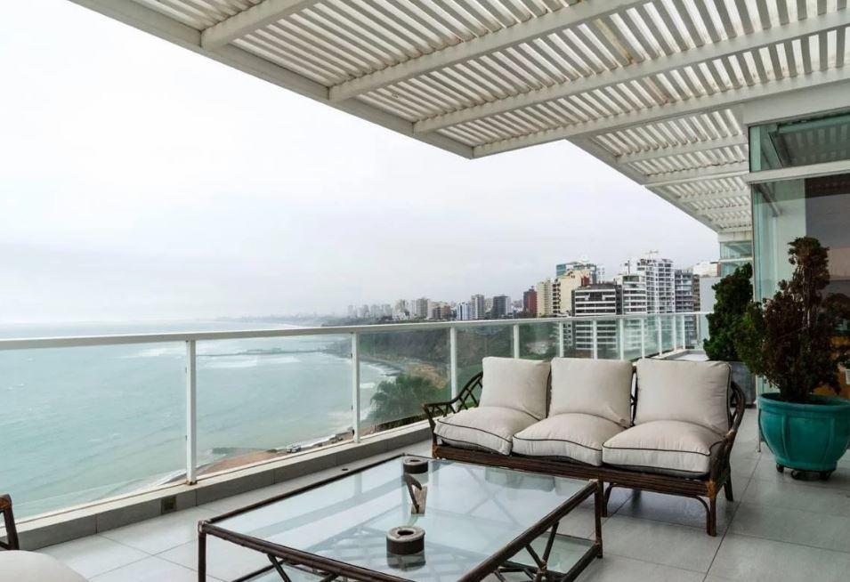 Venta | Espectacular Penthouse en Barranco