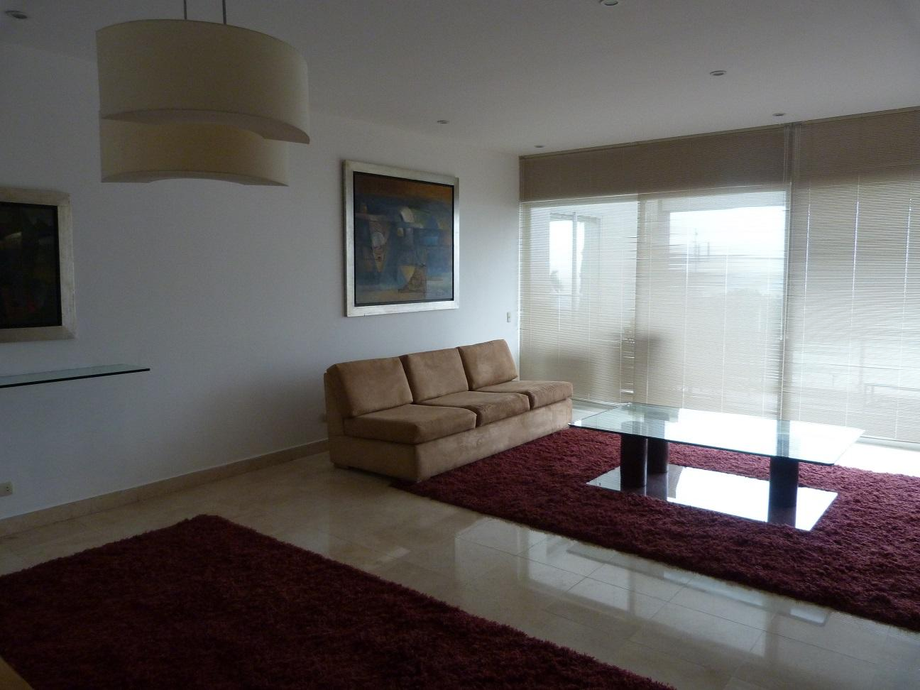 Departamento en Venta Malecon Paul Harris, Barranco, Lima