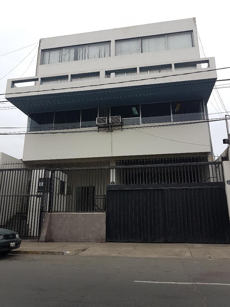 VENDO EDIFICIO 4 PISOS, CALLE COLON, CALLAO