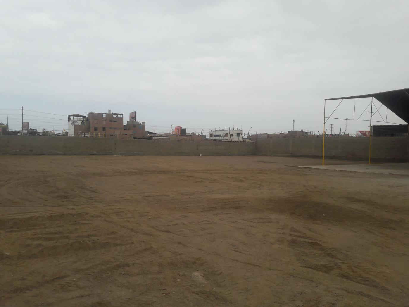 VENDO EXCELENTE LOCAL INDUSTRIAL EN LURIN I2