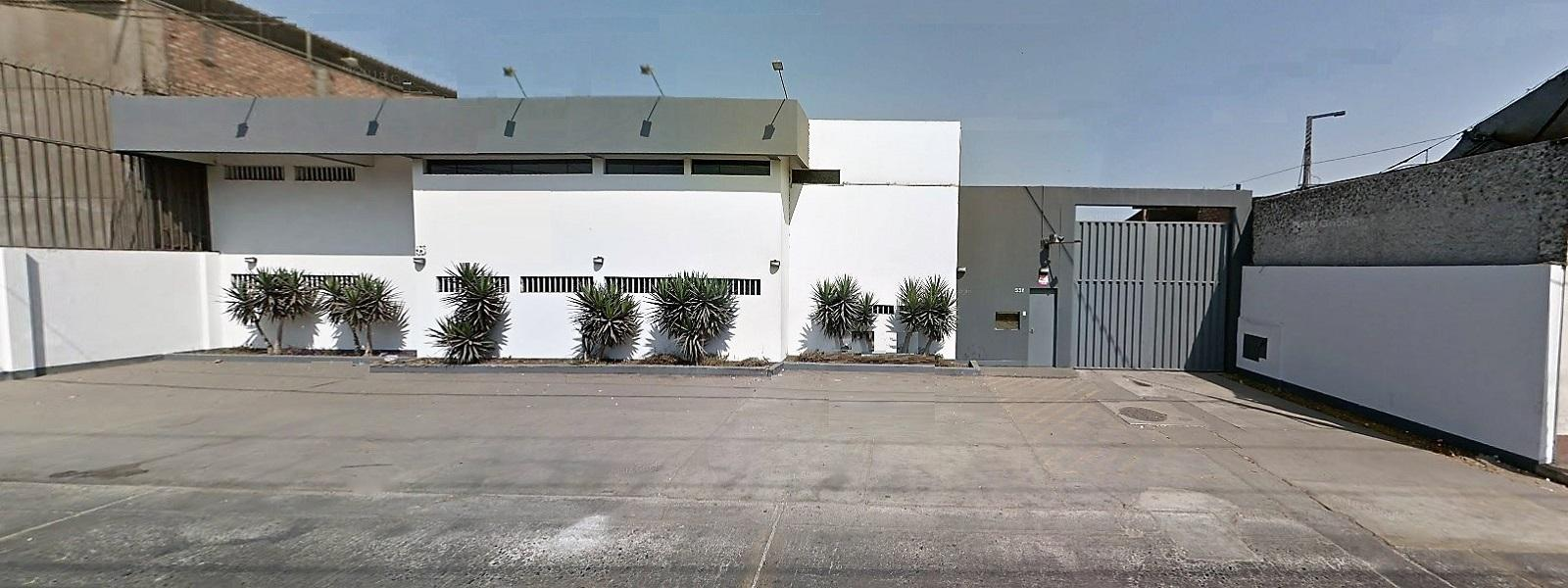 SE VENDE LOCAL INDUSTRIAL EN SANTA ANITA