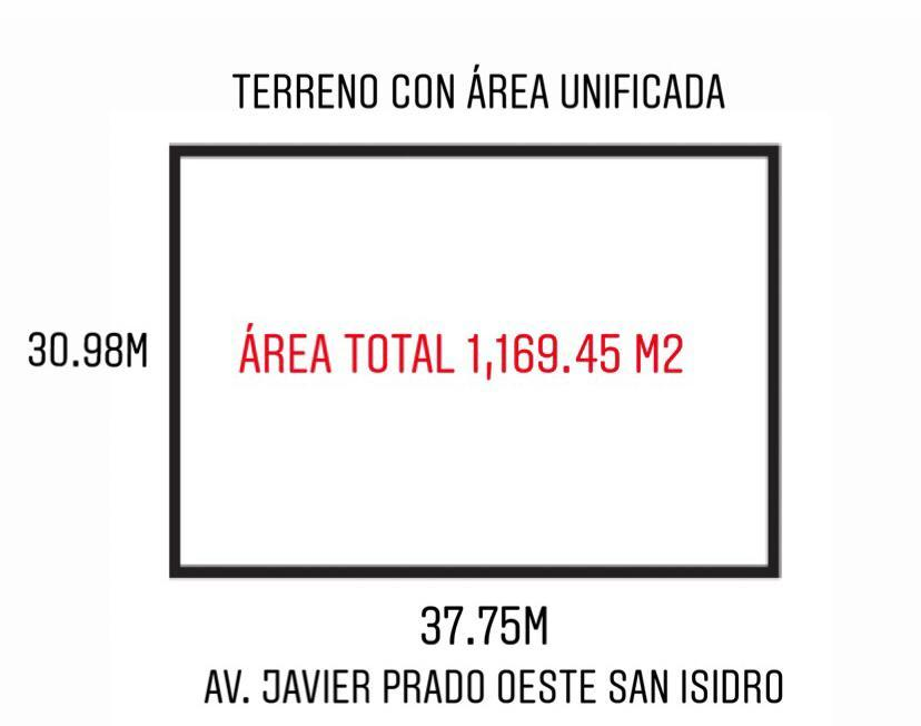 TERRENO UNIFICADO 15 PISOS IDEAL HOTEL O EDIFICIO MULTIFAMILIAR