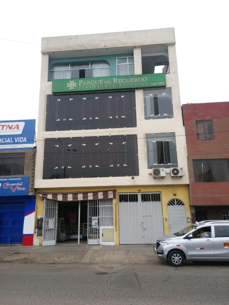 Local comercial en Alquiler Universitaria, Comas, Lima