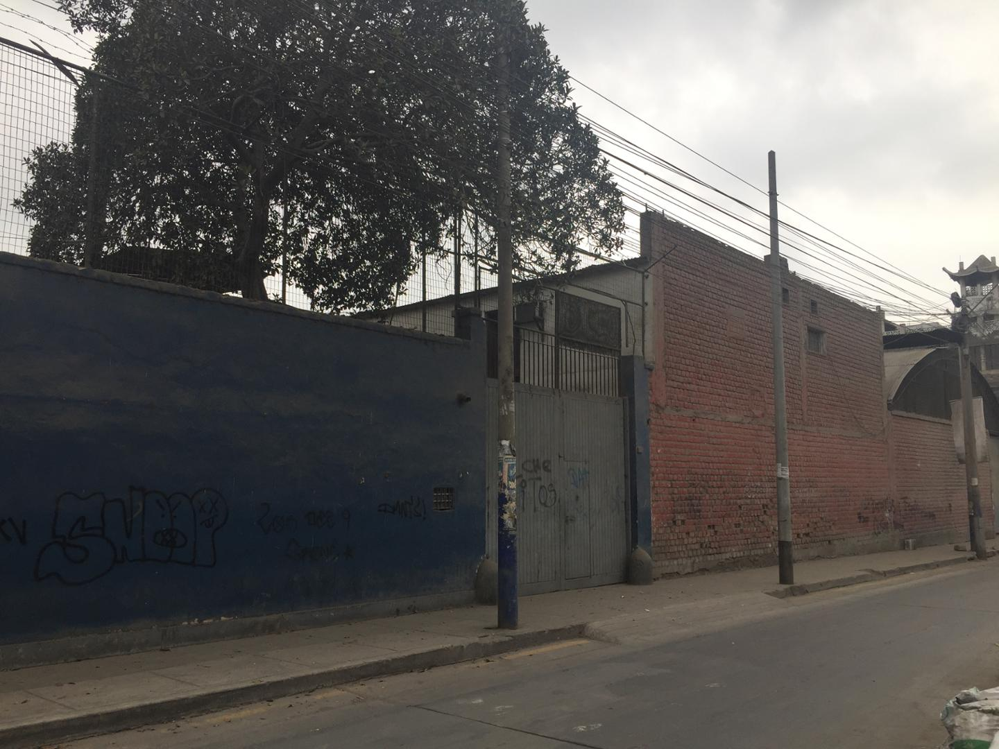 Local comercial en Alquiler Av. Andres Avelino Caceres 402, Ate, Ate, Lima
