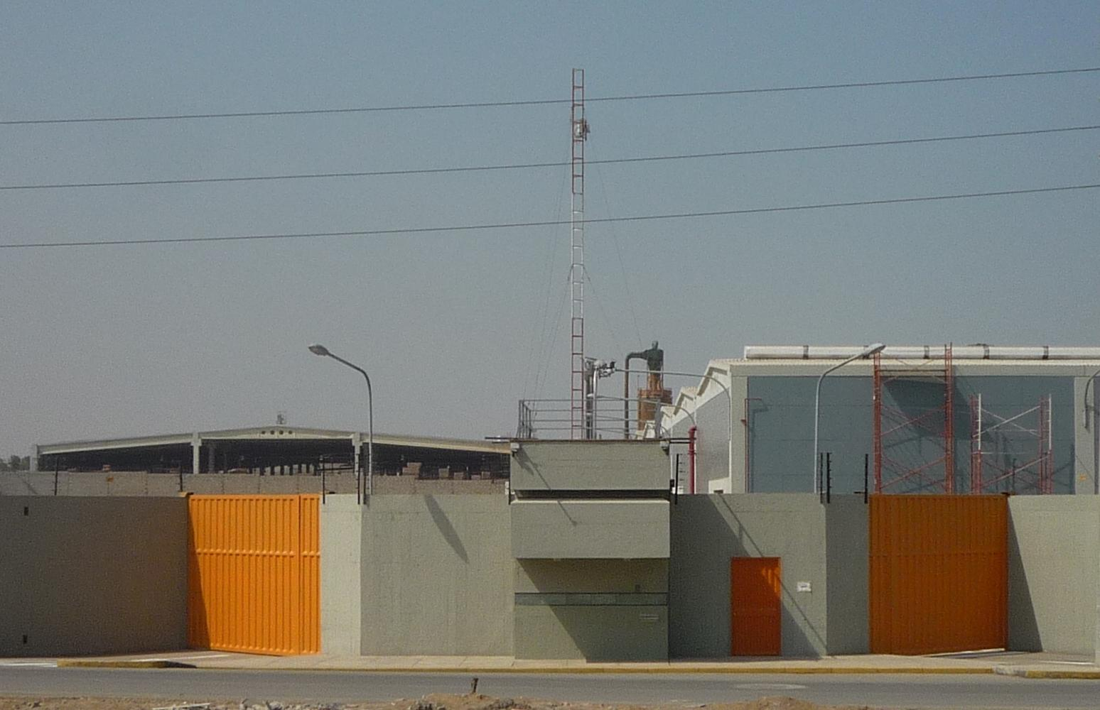 Local industrial en Alquiler Manuel Valle 200 Lurin, Lurin, Lima