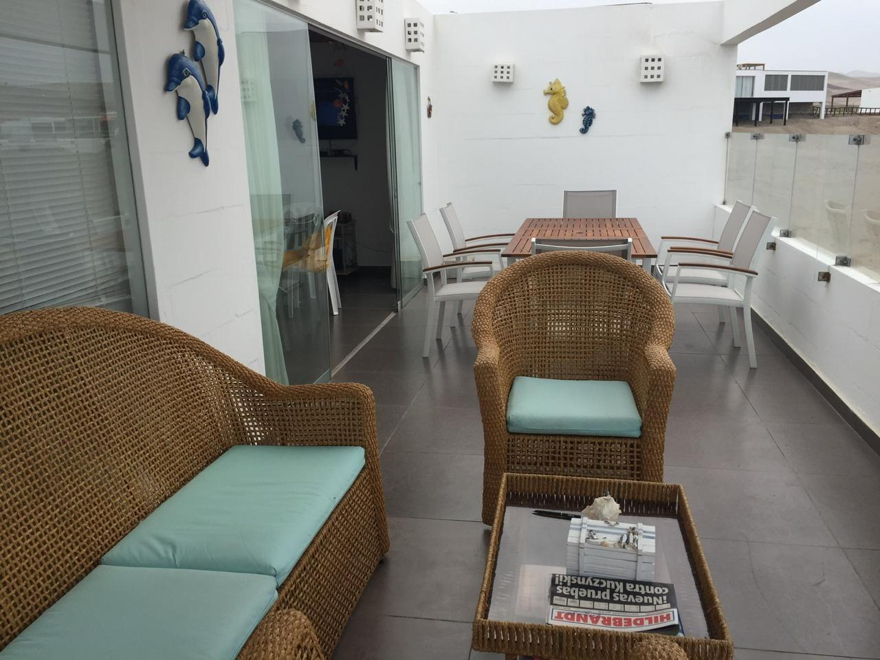 Vendo hermosa casa en Condominio Playa Chepeconde