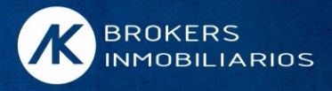 AK Brokers Inmobiliarios