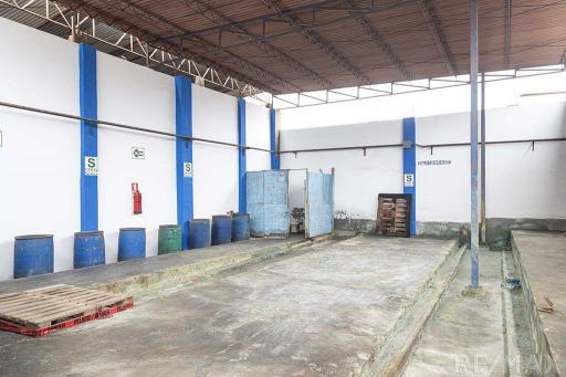 Local industrial en Venta Carabayllo, Lima